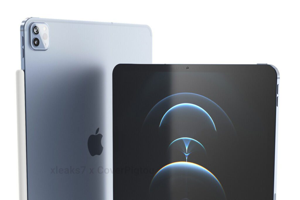 Apple to announce iPad Pro 2021 and AirTags in March says tipster