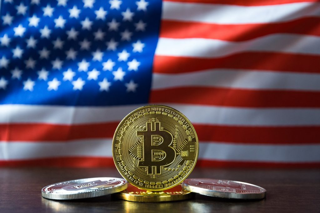 Bitcoin's rise reflects America's downfall 2021