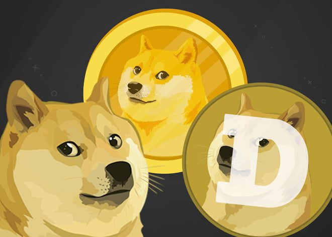 Dogecoin Payment Processing