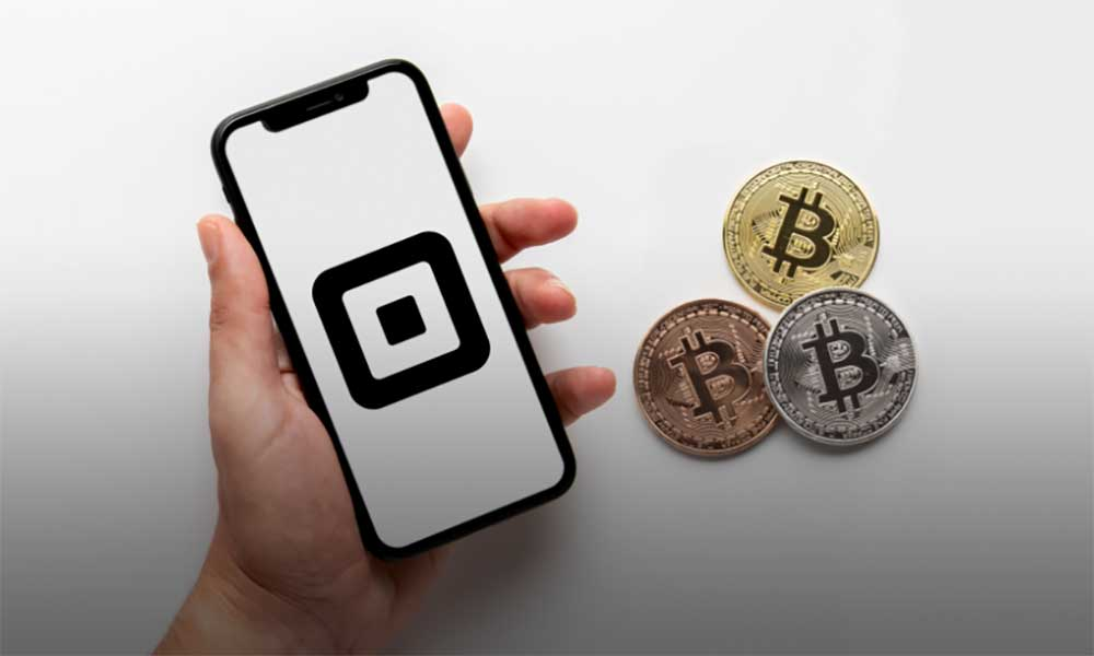 Square rises after 170 million investment in bitcoin 2