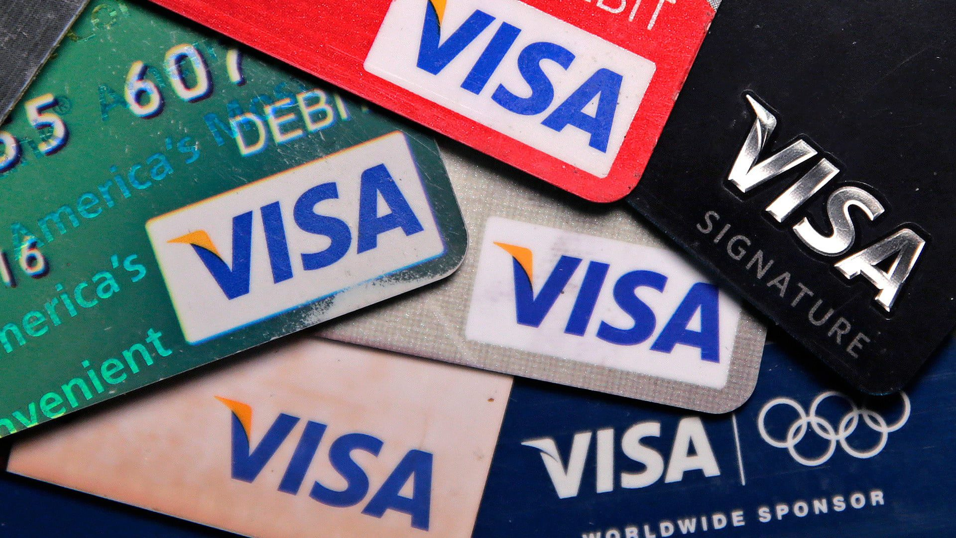 Visa, Institutions, and Banks Take Action to Buy Bitcoin (BTC)