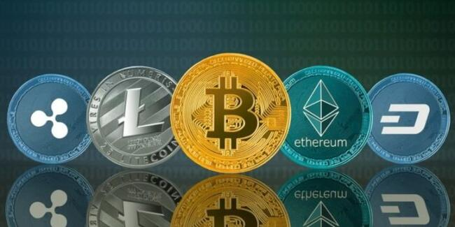 5 sub cryptocurrencies expected to rise in 2021