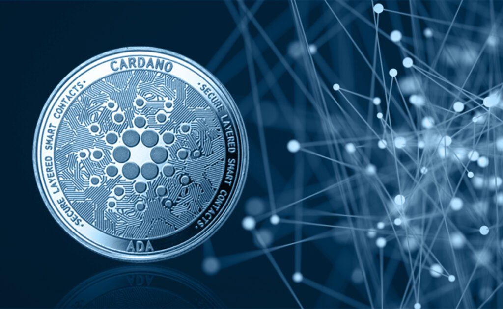 A new era begins for Cardano ADA. Here the date is set 2
