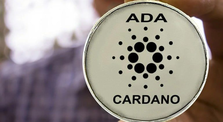 A new era begins for Cardano ADA. Here the date is set 3