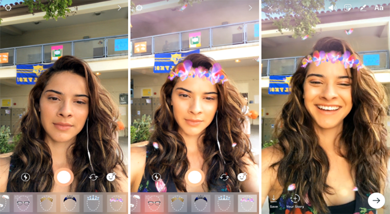 Instagram Is Testing Two Features One Of Which Will Bring Privacy Filters To Stories 2