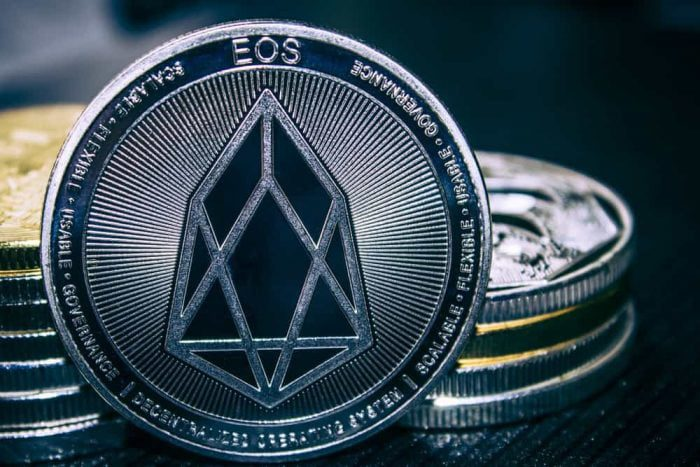 What is EOS Coin Wondering about EOS Coin 2