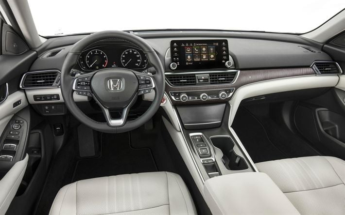2021 model comes with Honda Accord highlights 3