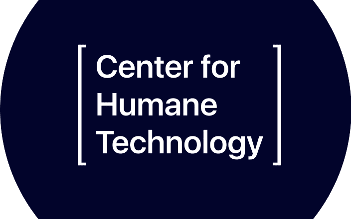What is Center for Humane Technology ?