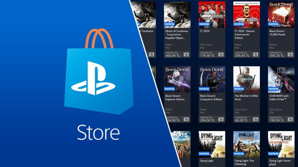 A PlayStation User Sues Sony for Monopolizing the PS Store