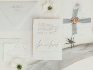 A Wedding Invitation Business is Inexpensive and Easy to Do 1