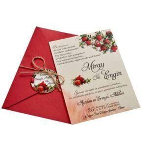 A Wedding Invitation Business is Inexpensive and Easy to Do 2