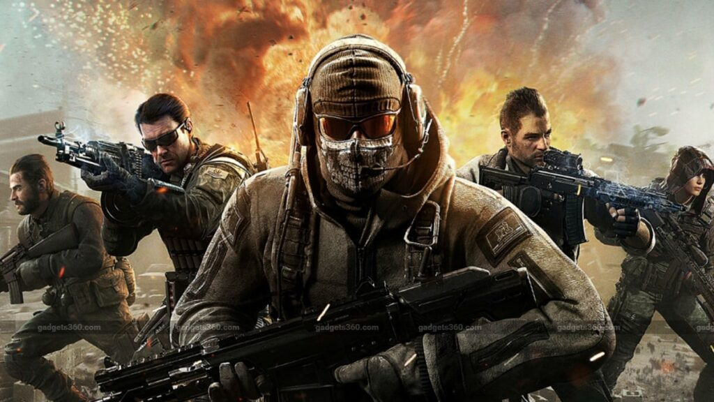 Activision Manager Announces Who Developed New Call of Duty Game 1