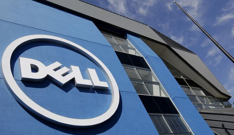 Does Dell provide funding What is Dell financing