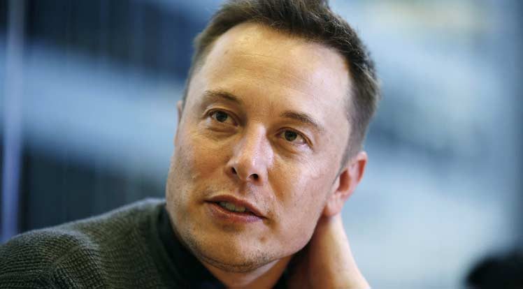 Published in Response to Elon Musk Precious increased by 260 thousand What is F CKELON