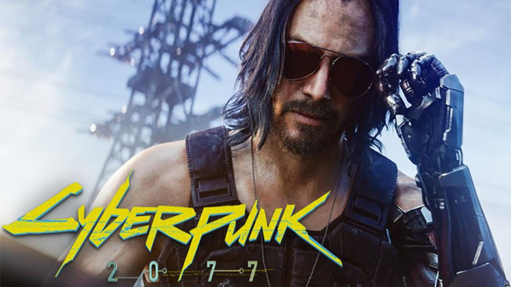 What are the system requirements of Cyberpunk 2077 1