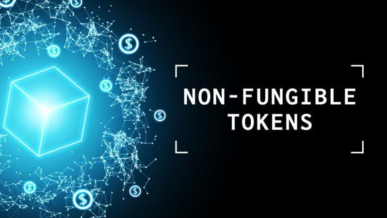 What is NFT Non Fungible Token 2