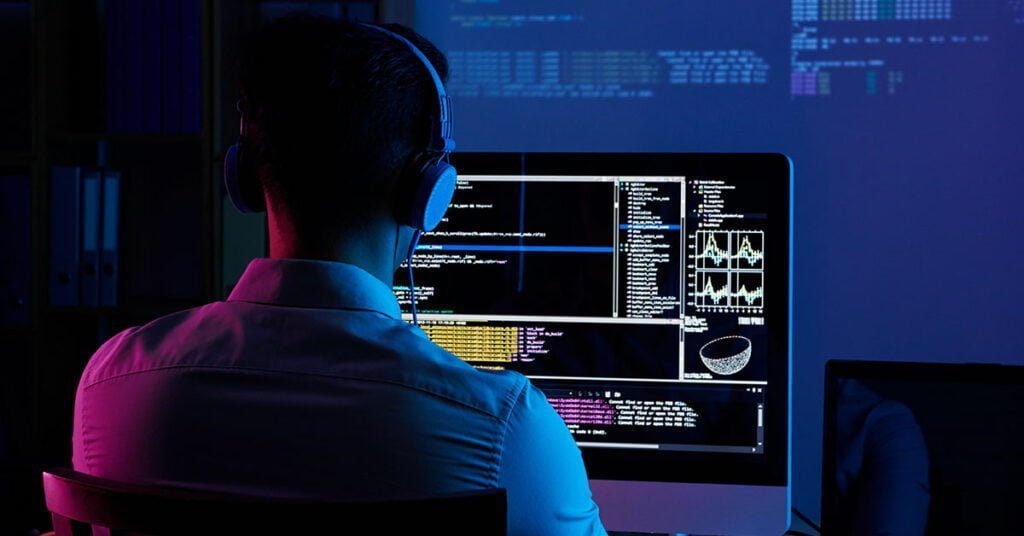 What is a Software Engineer