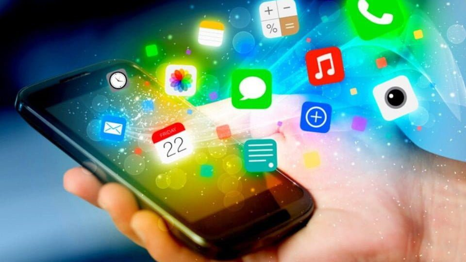 What is the Role of Mobile Applications in E Commerce 1