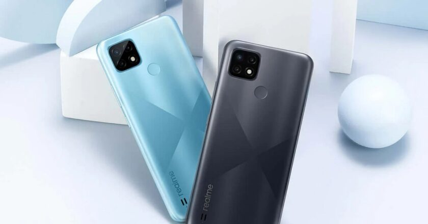 Realme announced the first phone to be manufactured in Turkey