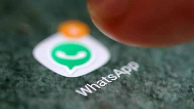 They were fired after criticism made to the company on WhatsApp