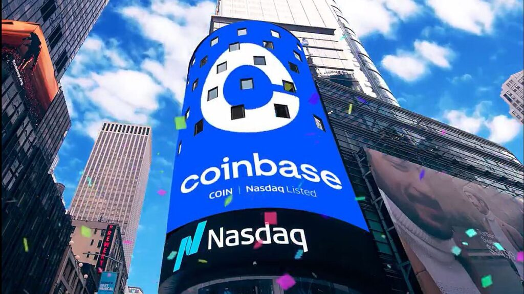 Coinbase Announces It Will Establish A Store For Crypto Apps