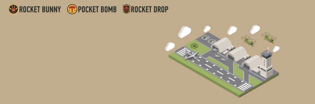 How to Buy ROKET BUNNY What is Rocket Bunny coin 1