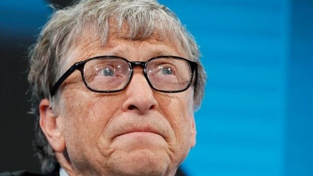 Stunning Allegations About Bill Gates From Former Employees 2