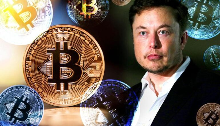 They Sold Their Bitcoin After Elon Musk Tweet