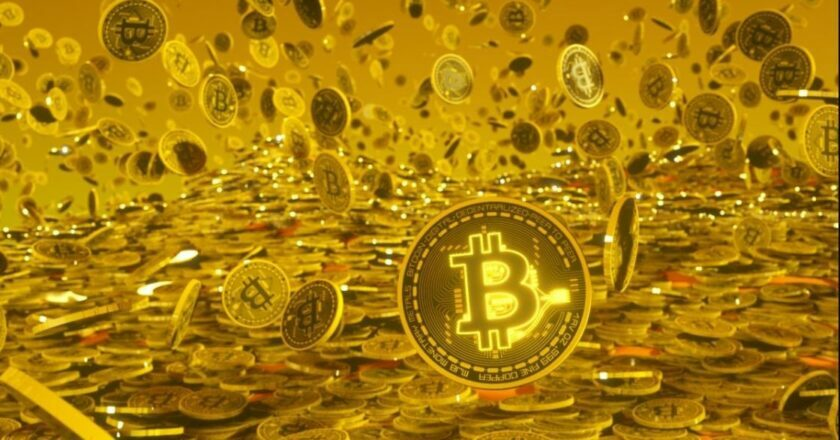 Bitcoin Whales Holding Between 100 To 10,000 BTC Have Accumulated 90,000 More BTC In The Last 25 Days