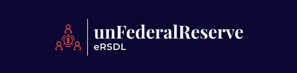 What is UnFederalReserve eRSLD coin