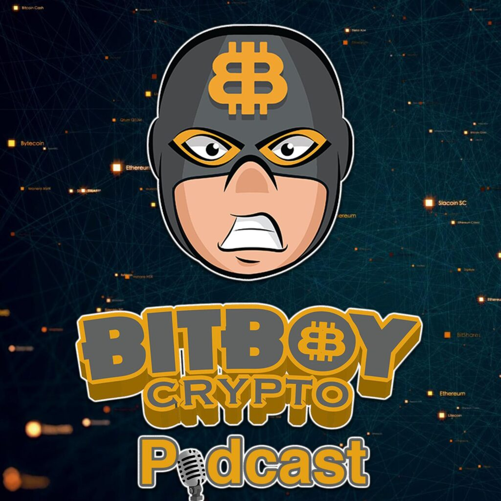 Who is BitBoy Crypto Bitboy Crypto Reaches Record Subscribers on Youtube 2