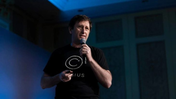 Celsius CEO Reveals Year-End Bitcoin (BTC) Price Target