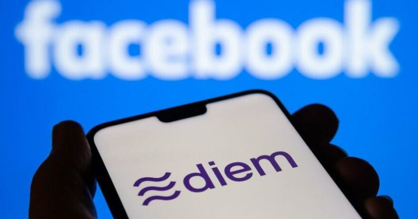 Facebook enters the world of crypto money, Libra's new name is DIEM