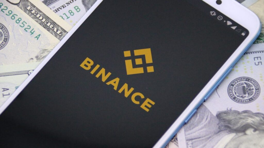 China also bans Binance How has Bitcoin and ethereum been affected