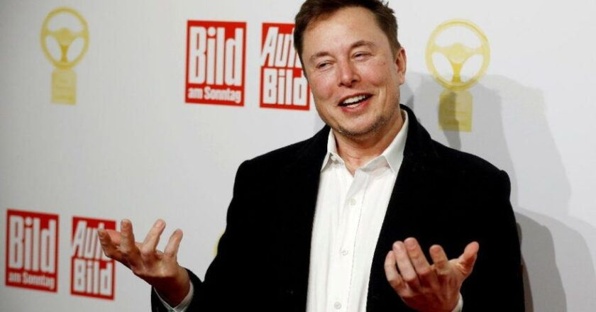 Coins And Tokens That Make Its Investors Rich With The Effect Of Elon Musk