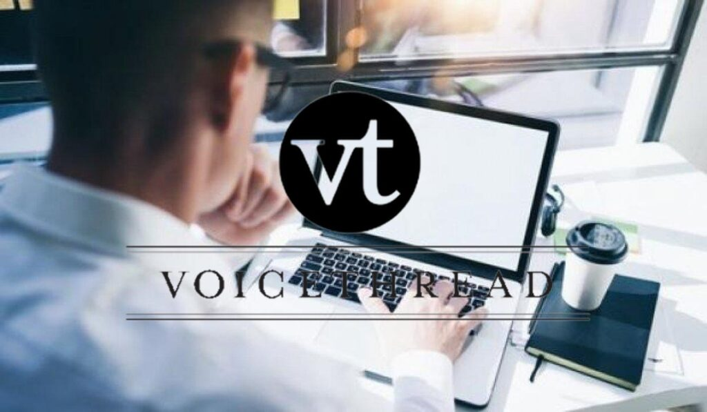 Video Learning Platform What is VoiceThread