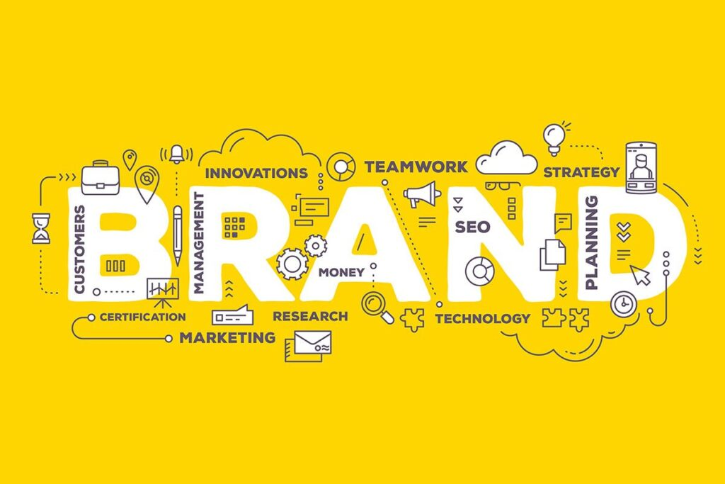 What is BrandMedia Why do brands exist on social media