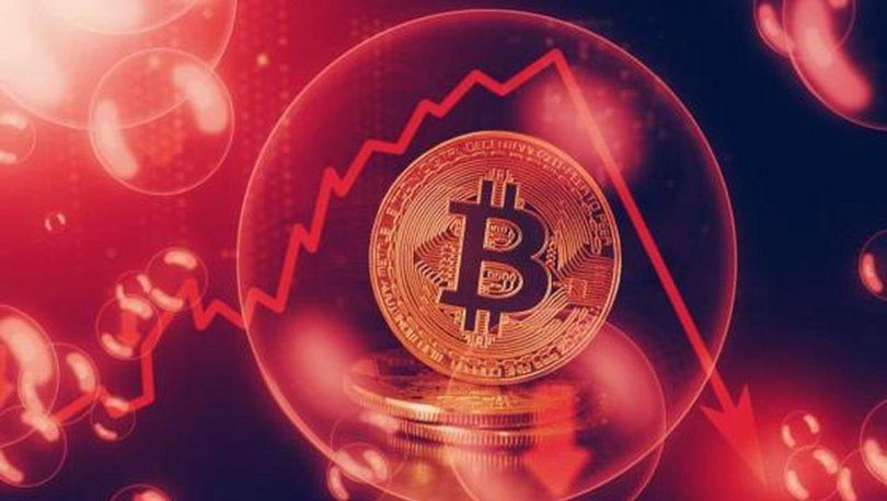 When will the sharp drops on cryptocurrencies end 1