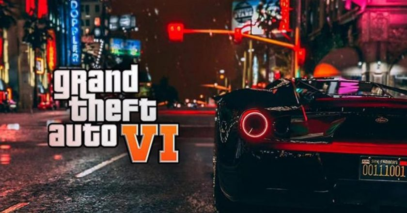 A New Record From GTA 5 While Wondering When GTA 6 Will Release