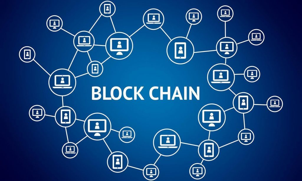 What Does the Bitcoin Blockchain Record