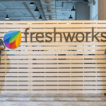 Freshworks was valued at over $12 billion at launch