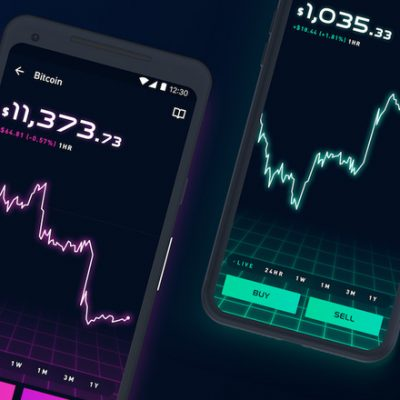 Robinhood's Crypto Expansion Could Allegedly Lead to War Wars