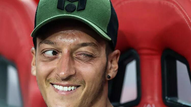 Which cryptocurrency will Mesut Ozil issue What is the name of Mesut Ozil coin